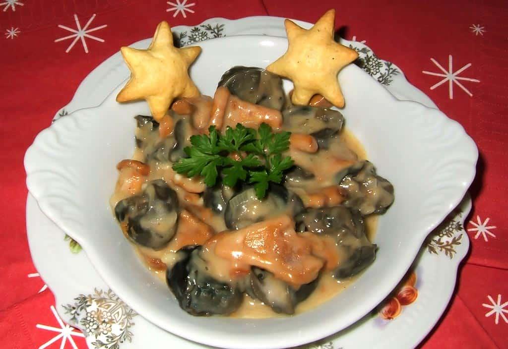 Cuisiner les girolles fraiches 28 images omelette aux - Cuisiner les escargots ...