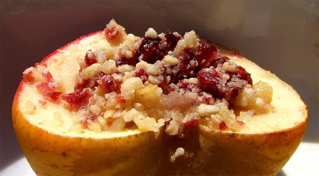 Pommes cuites aux saveurs du qu bec ma cuisine sant for Articles de cuisine quebec