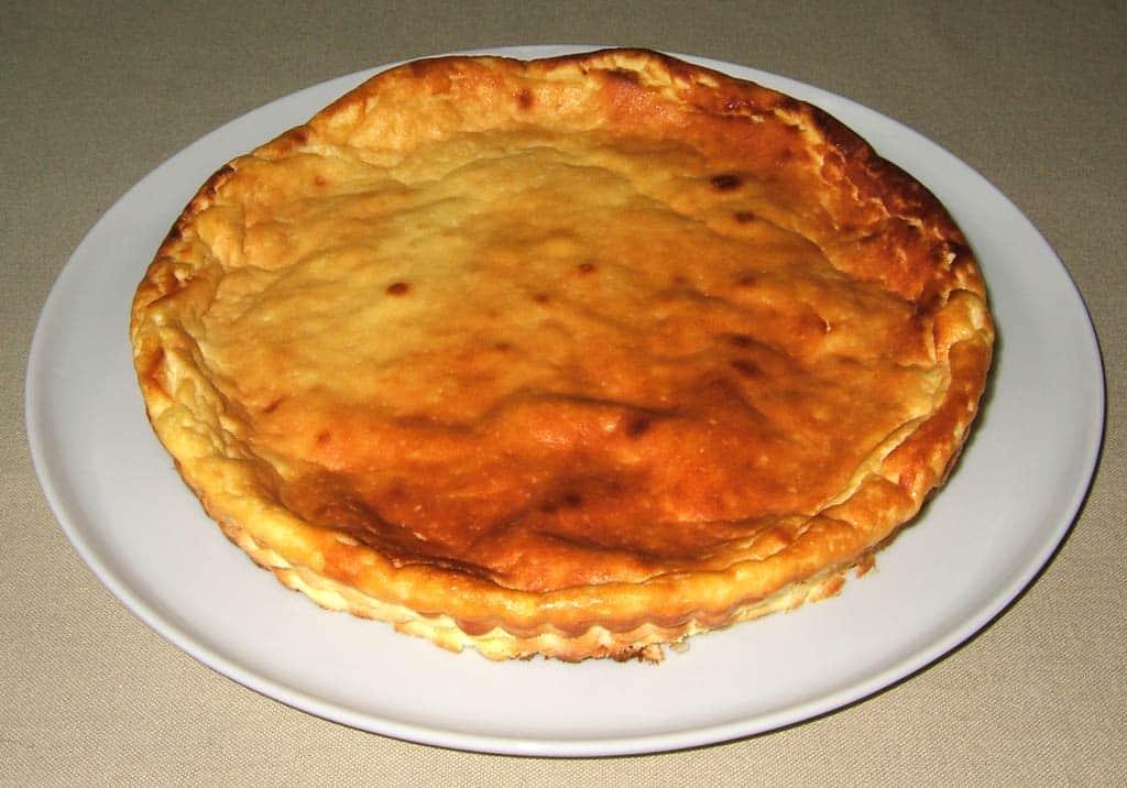 Fiadone - Ma Cuisine Santé