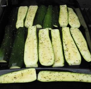 courgette grillée1