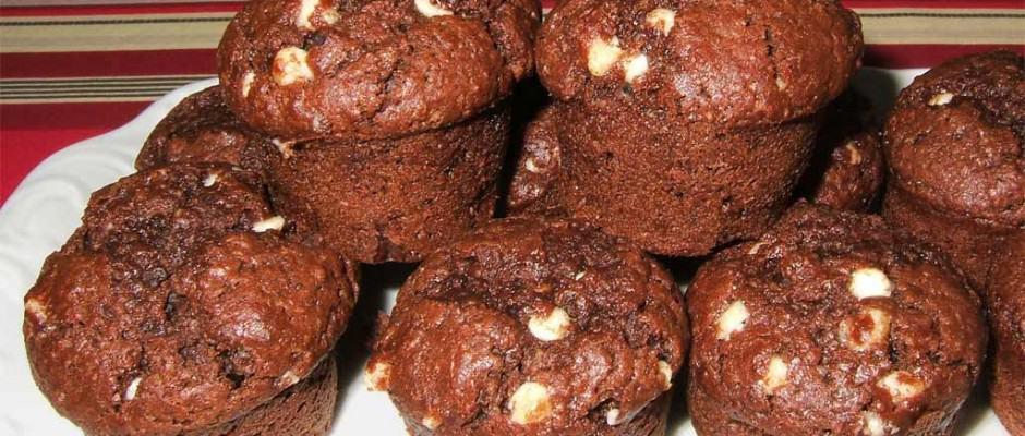 Réussir ses muffins