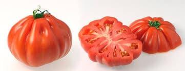 Les tomates ma cuisine sant - Cuisiner le coeur de boeuf ...