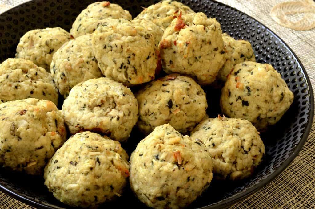Boulettes de poulet avec des restants de poulet ma cuisine sant - Comment cuisiner un reste de poulet ...