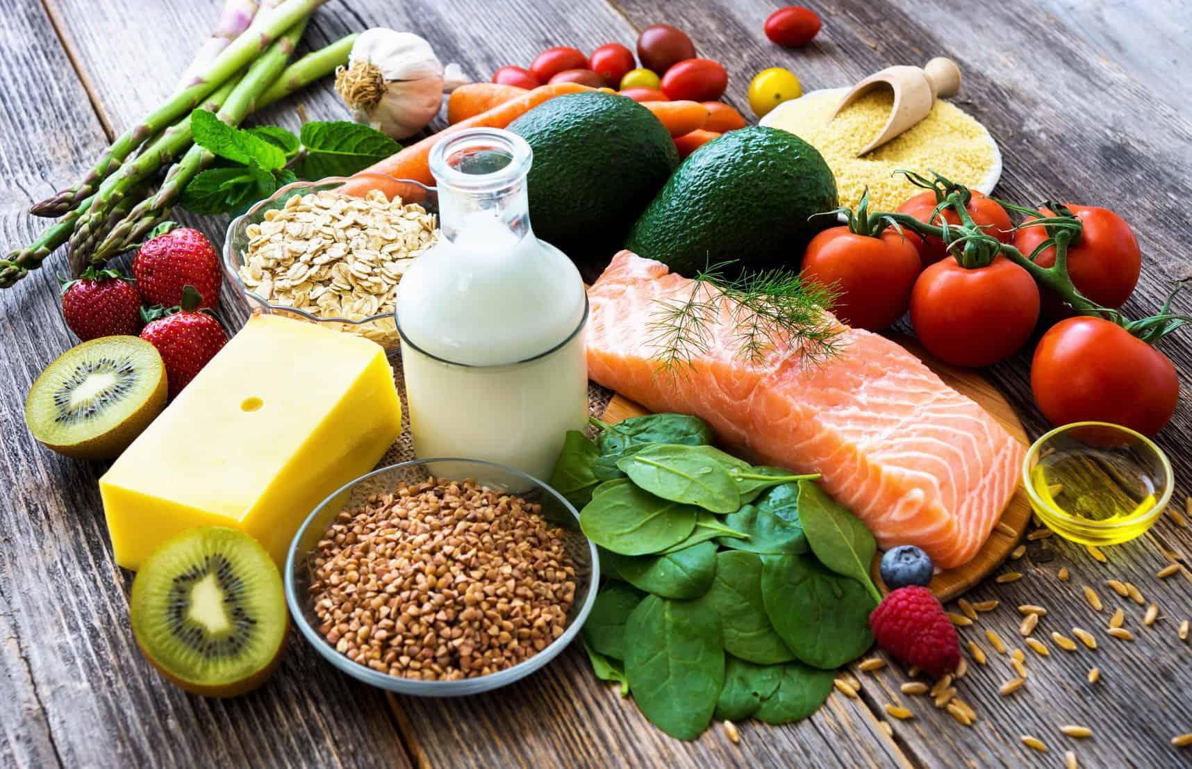 Manger santé, c'est quoi ?