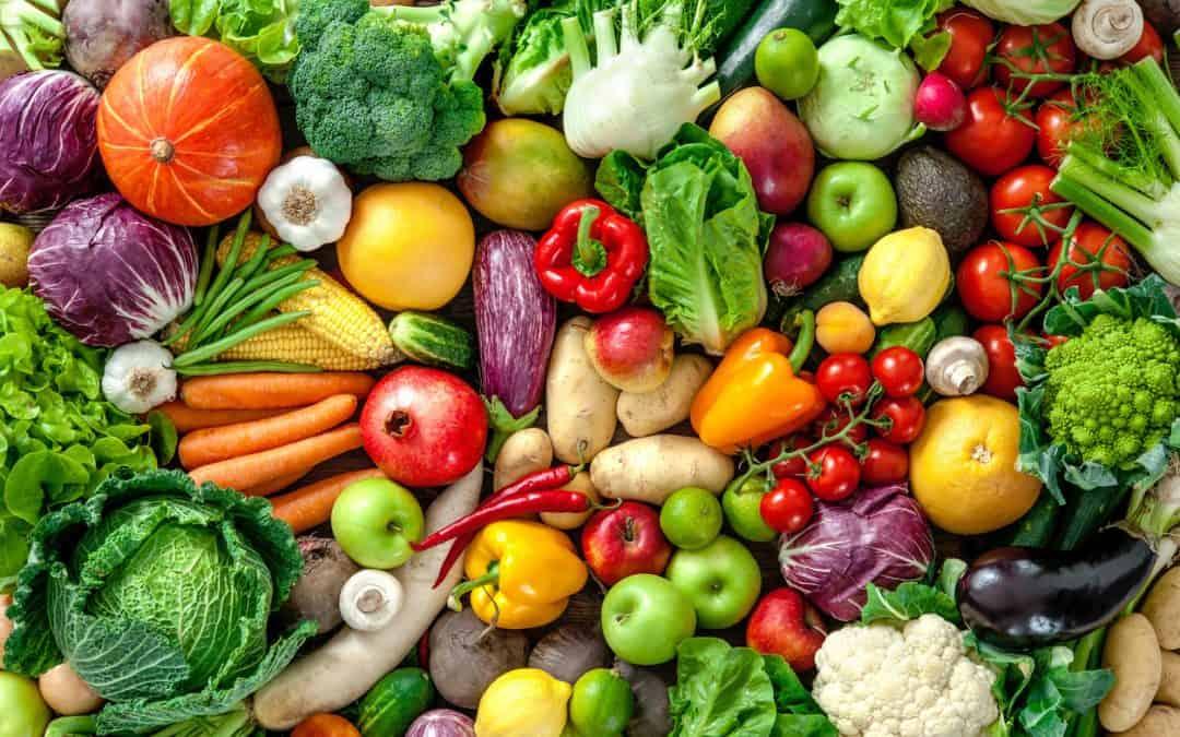 Les fruits et les légumes les plus contaminés par les pesticides