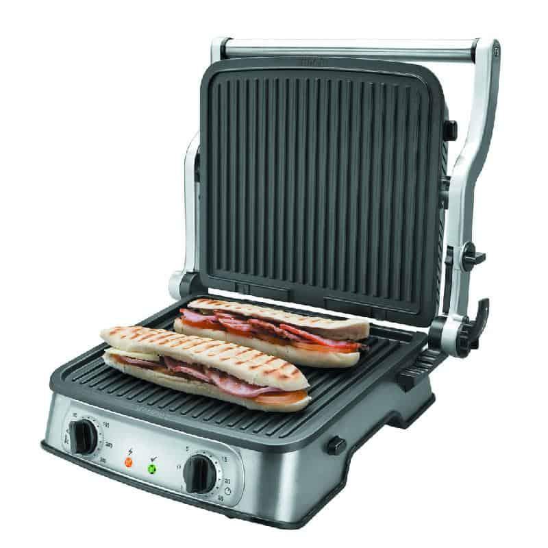 grill-electrique