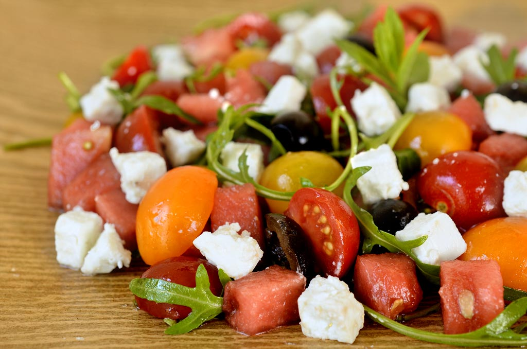 salade de tomate et past que la grecque ma cuisine sant. Black Bedroom Furniture Sets. Home Design Ideas
