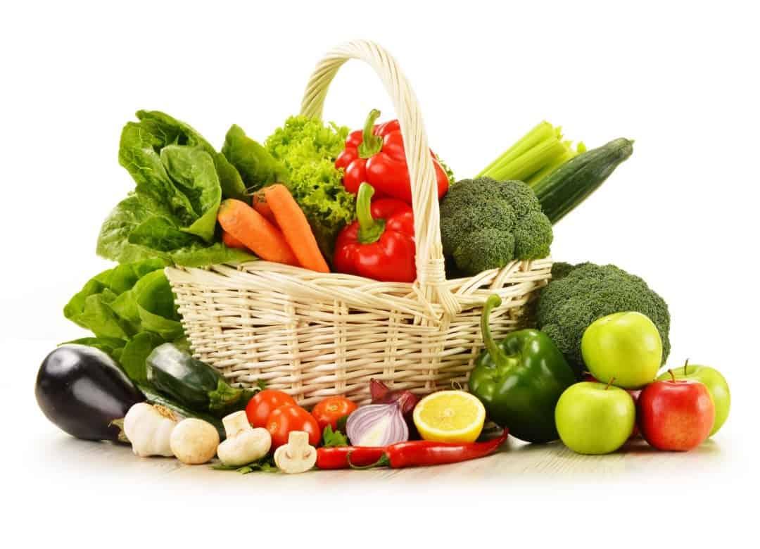 Les fruits et les l gumes les plus contamin s par les pesticides ma cuisine sant - Fruits et legumes aout ...