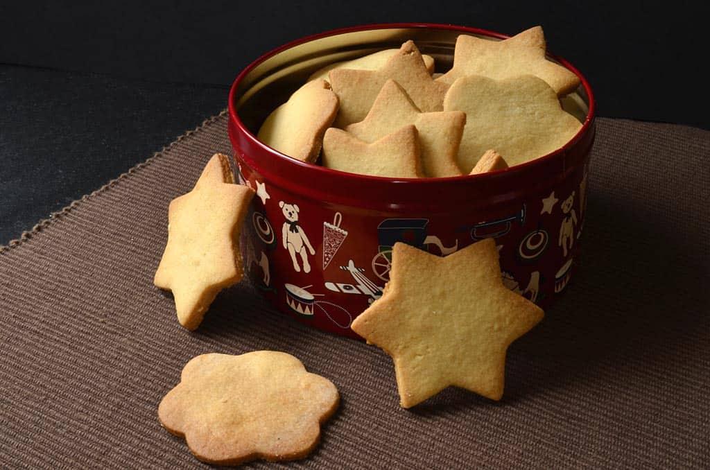 Faire ses biscuits maison c'est bien mieux pour notre santé