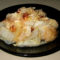 Chou chinois aux pommes et noix